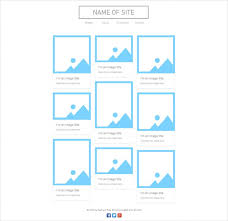 Website Layout Template Simple Blank HTML28 Website Templates Themes Free Premium Free