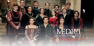 I Medici 2 fiction Rai: cast, attori, personaggi, puntate ...
