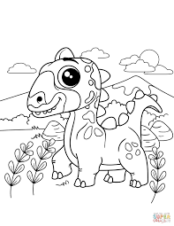 Free Preschool Coloring Pages Fun Time