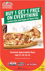papa johns pizza qatar s and