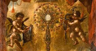 5 Ways To Grow In Eucharistic Amazement Guest Contributor