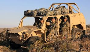 Light Infantry Tactics For Small Teams Us Army Picks 3 Teams To Build Infantry Squad Vehicle Prototypes