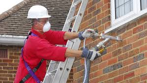 cost of having cavity wall insulation