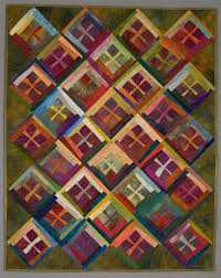 52 best Janet Steadman - art quilts images on Pinterest | Color ... & Fine Art Friday - And don't argue with me whether this is art or Adamdwight.com