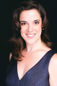 Featured Artist Mary Mackenzie, Soprano