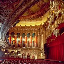 theatre fox theatre