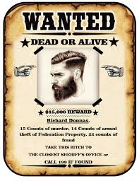 Wanted Poster Template For Pages 13 Free Wanted Poster Templates Printable Docs Microsoft Word