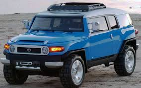 2015 toyota fj cruiser price - 2018 Car Reviews, Prices and Specs