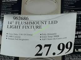costco led light fixtures led light fixture tag costco led ceiling light fixture