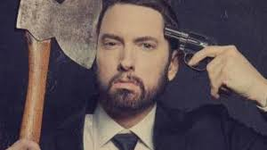 Eminem pubblica Music to be murdered by, il nuovo album ...