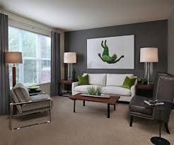 grey home office. Large Size Of Living Room:dark Grey Carpet In Room Green Home Office Traditional