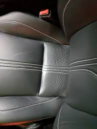 hello my driver seat has some wrinkles on the back of the seat bottom any ways to remove them