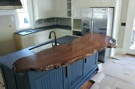 natural wood live edge slabs farm rustic slab bar top white for countertops rustic wood for kitchens countertops white