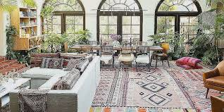 rug pad usa for home decorating ideas awesome it s ficial the layered rug trend is here to stay