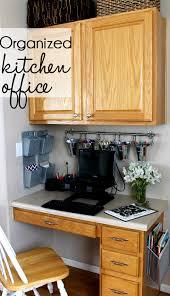 Kitchen office organization Inncentivakitchen Organizing Kitchen Office Makeover Home Office Organizing Hometalk Organized Kitchen Office Makeover Hometalk