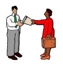 Professional Clipart Applicant Free Collection Download And Share
