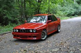 BMW Convertible 2004 bmw m3 coupe for sale : FS: BMW M3 E30 on Long Island - R3VLimited Forums