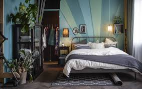 art nouveau bedroom ideas. a bedroom is styled as modern take on art nouveau ideas