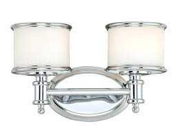 chrome bathroom sconces. Bathroom Sconces Chrome Wall Simple On Intended For Lighting Ideas 2 Lights Polished