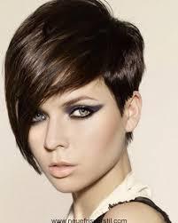 Asymmetrische Kurze Haare 2018 33 Haute Kurze Frisuren Asymmetrische Frisuren 2015 Locken