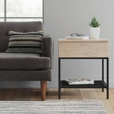 End Tables & Side Tables Tar