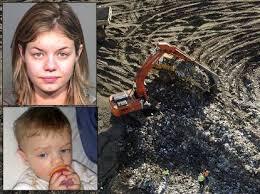Baby Gabriel case takes new twist as mom, Elizabeth Johnson, heard on phone  saying she killed baby - New York Daily News