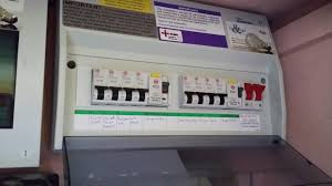 fuse boards, r c d's and being safe! rcd electrical fuse box Rcd In Fuse Box #46