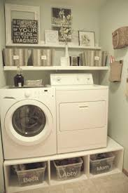 Small Laundry Renovations 79 Best Organize Laundry Room Images On Pinterest
