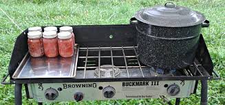 Outdoor Canning Kitchen Surviving Summer Homestead In The Holler