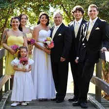 bridal party hair makeup review toronto