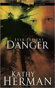 Buy Ever Present Danger (Phantom Hollow Series) Book Online at Low Prices  in India   Ever Present Danger (Phantom Hollow Series) Reviews & Ratings -  Amazon.in