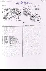 srt 4 dlc wiring diagram pcm connector diagrams neons org image