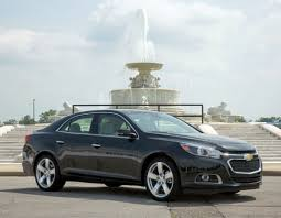 Five Facts About The Chevy Malibu You Probably Didn't Know ...