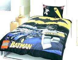 ninjago bed set bedding twin batman comforter
