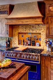 A Home for Entertaining | Blue kitchen inspiration, Villas and Fans