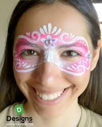 peachy easy face painting ideas face painting makeup easy face painting ideas face painting makeup page