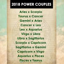 These Couples Will Get The Best Out Of 2018 I Can Believe