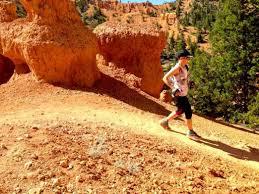 6 Trail Running Tips from Birmingham Ultra-Runner Vanessa Stroud