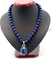 <b>10mm Natural Blue Egyptian</b> Lapis Lazuli Gemstone Snake ...