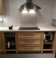 a look at sektion in the ikea kitchen showroom from organized look with small kitchen remodel