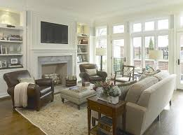 Neutral furniture Modern Farmhouse Style Awesome Family Room Furniture Ideas Living Room Decorating Ideas On Budget Classy And Neutral Family The Everygirl Awesome Family Room Furniture Ideas Living Room Decorating Ideas On