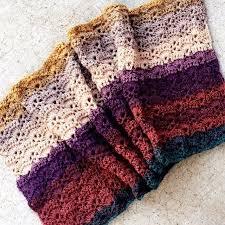 Lion Brand yarn Mandala Yarn Vintage Vest Pattern Antique Crochet