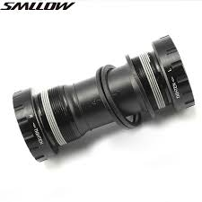 <b>SMLLOW</b> Bearing BSA 68 73 <b>Bike</b> Axle MTB <b>Road Bicycle</b> Press fit ...