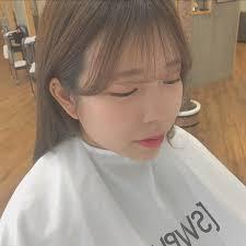 オルチャンの髪型とアレンジ術53選韓国で人気の髪型とは Belcy