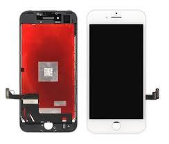 <b>Дисплей</b> для <b>iPhone</b> 7 (<b>TianMa</b>)+тачскрин (белый)