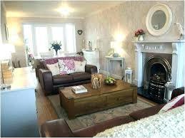 Decorating Rectangular Living Room Model Best Design Inspiration