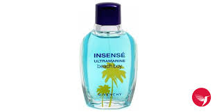 <b>Insense Ultramarine Beach</b> Boy <b>Givenchy</b> cologne - a fragrance for ...