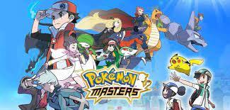 Pokemon Masters Mod APK Android Full Unlocked Working Free Download - Games  Predator