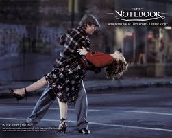 the notebook tfc