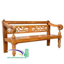 precious teak outdoor bench a3378451 teak garden furniture sydney